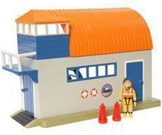 Boathouse Playset