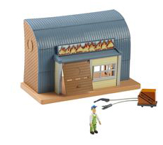 Fireman Sam Playsets - Mikes Workshop