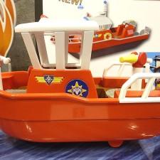 Titan Rescue Boat