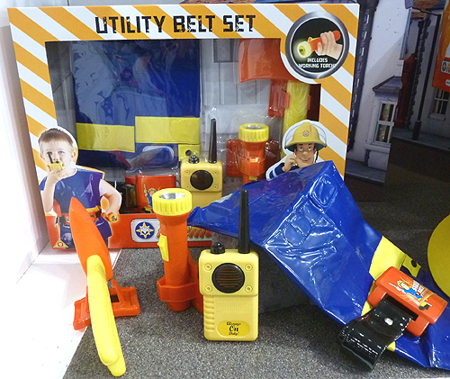 Utility Belt Set